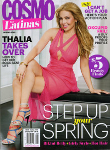 cosmo for latinas