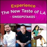 Win a Tour of Los Angeles With The Healthy Voyager in the Gardein New Taste of LA Sweepstakes