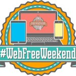 The Healthy Voyager Launches The #WebFreeWeekend Challenge!