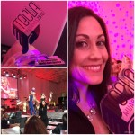Carolyn Scott-Hamilton Recipient of the Best Latino YouTuber Tecla Award