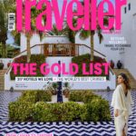 Carolyn Scott-Hamilton Featured Expert in Conde Nast Traveler